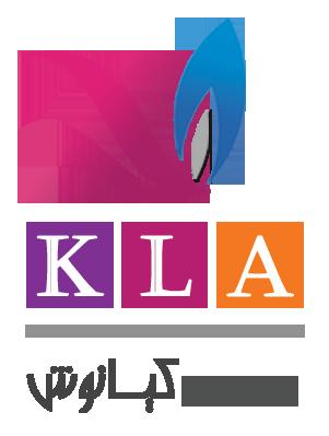 آکادمی زبان کیانوش Logo