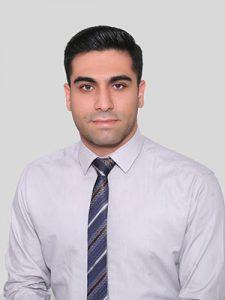 Mojtaba Molaei