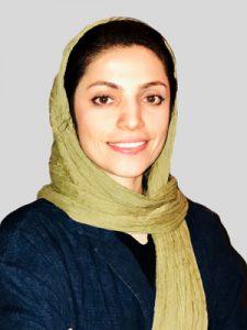 Zahra mohammadkhani